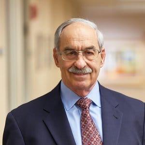 Gerald M. Newman