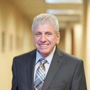 Jerry I. Rudman