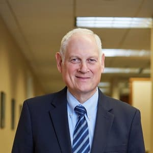 Ron Silbert