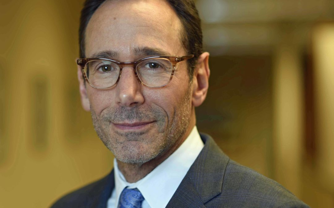Richard M. Goldwasser